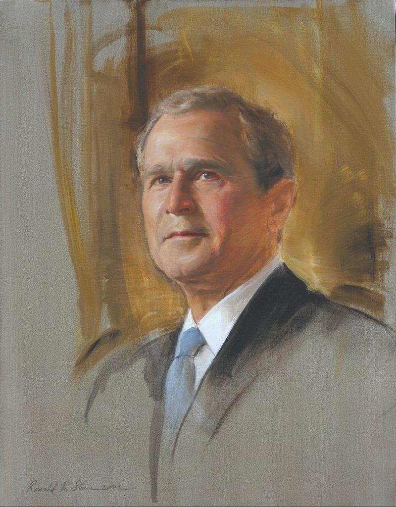 Ronald Sherr Portrait Artist Portraits By Commission