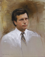 Senator H. John Heinz III 